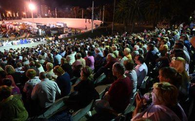 Más de 3000 invitados disfrutaron de una noche de Carnaval de la mano de ANDA