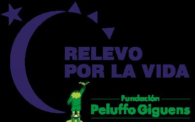 ANDA se sumó a la campaña «Relevo por la vida» en apoyo a Fundación Peluffo Giguens