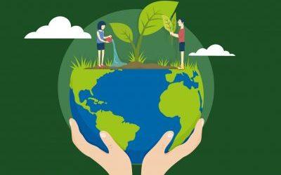 Ayudanos a contribuir con el cuidado de nuestro planeta